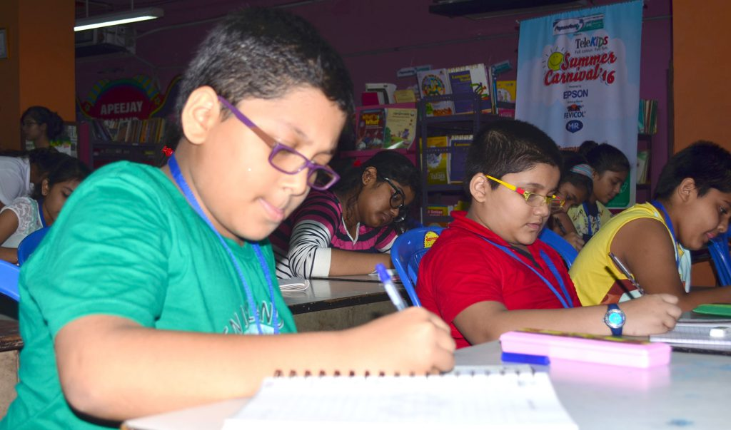 About VMF India - Online Courses in Vedic Maths