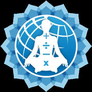Vedic Maths India Logo