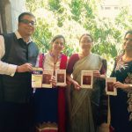 Math Sutra Book Launch