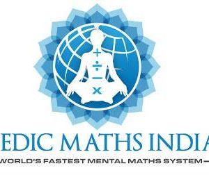 Vedic Maths Logo