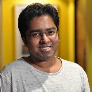 Soumil Roy, Web Developer, Vedic Maths Forum India