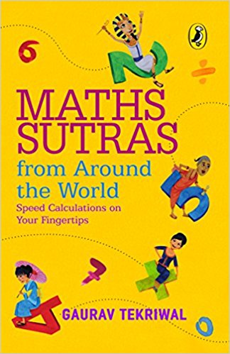 Maths Sutras from Around the world by Gaurav Tekriwal
